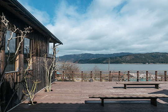 徳山鮓 写真